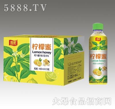 鹰航480mlx15瓶柠檬蜜柠檬味饮料