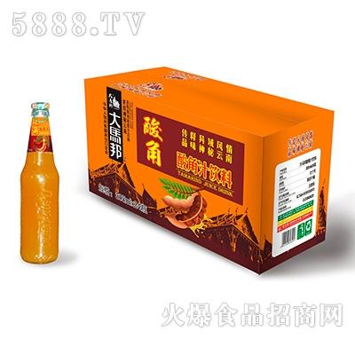 大马邦305x24酸角汁外箱