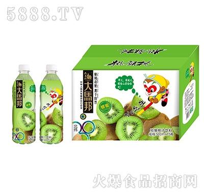 大马邦500ml猕猴桃汁饮料