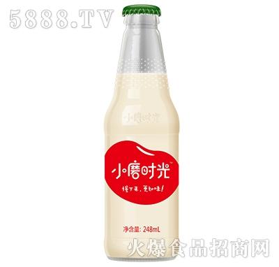 小磨时光豆奶248ml