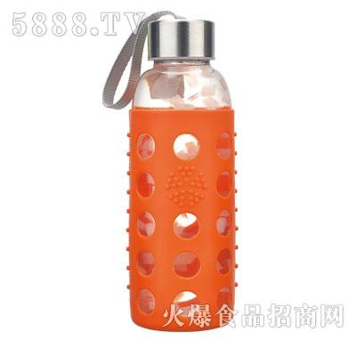 330g芦荟风味饮料(橘色)