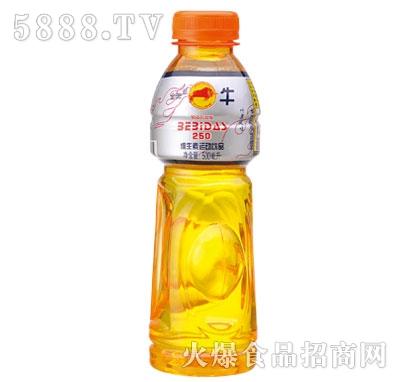 金奔维生素运动饮料500ml