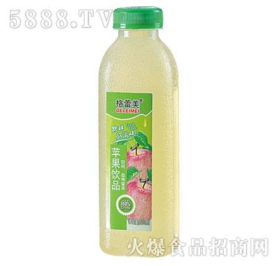 格蕾美苹果饮品500ml
