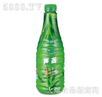 格蕾美芦荟汁1.25L