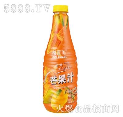 格蕾美芒果汁1.25L