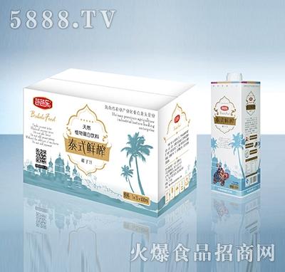 泰式椰子汁500mlX15瓶