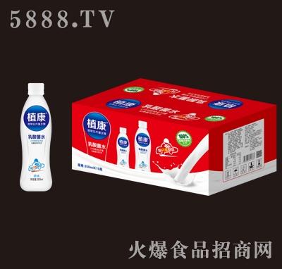 植康乳酸菌水350mlx15瓶