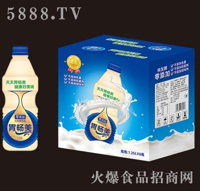 胃畅美乳酸菌1.25Lx6瓶