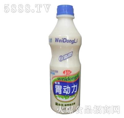 喜三郎胃动力原味乳酸菌1000ml