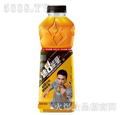 速8能量牛磺酸维生素饮料600ml