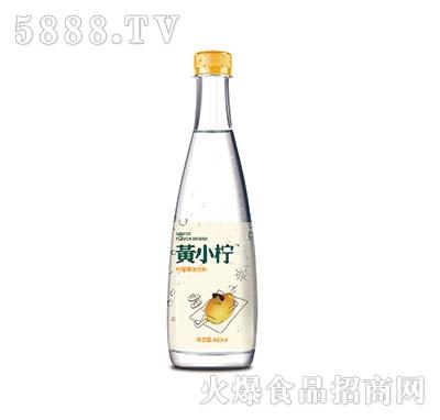 黄小柠单瓶效果图