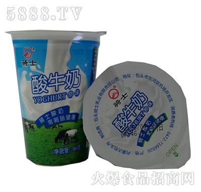 骑士酸奶杯装160g