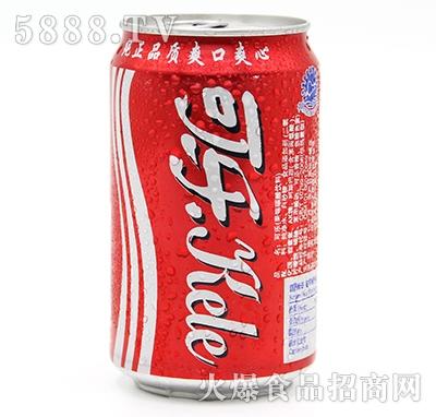 可乐果味饮料328ml