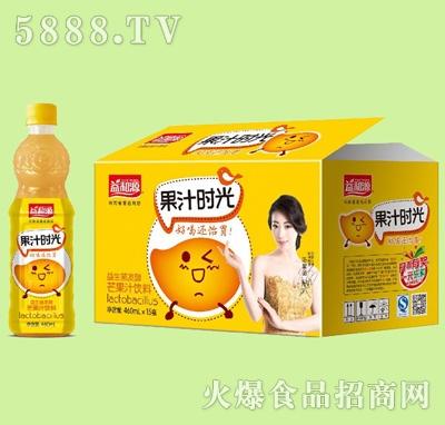460ml芒果汁