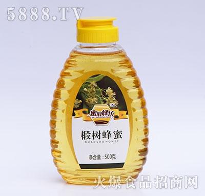 蜜浪蜂坊-500克椴树蜂蜜