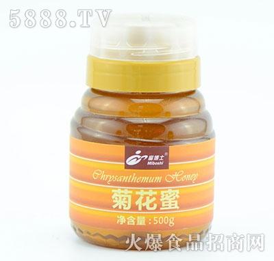 蜜博士-500克菊花蜜罐装