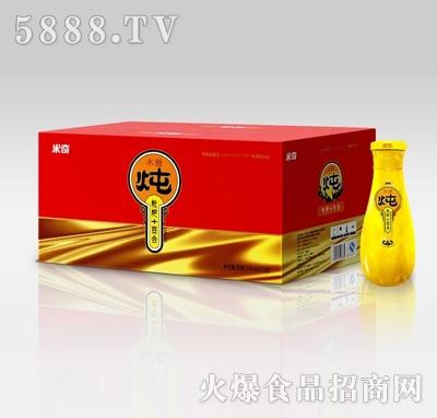 冰糖炖枇杷+百合果汁饮料326ml×15瓶