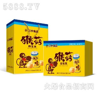 江中猴菇养生乳240x16