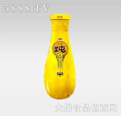 冰糖炖枇杷+百合果汁饮料326ml