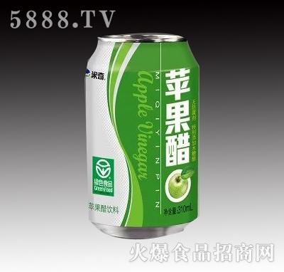 米奇苹果醋饮料310ml