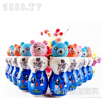 酷我妙趣横生熊饮料全家福宝宝|荆州市维多吉东林呷浦滏美食店邯郸图片