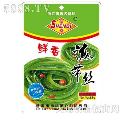 神棋100克鲜香海带丝产品图