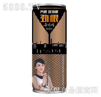 劲根枸杞饮料240ml产品图