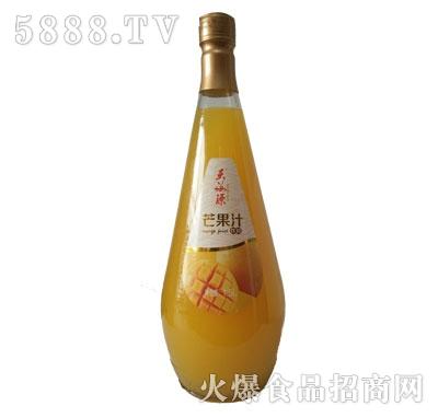 天海源芒果汁1.5L