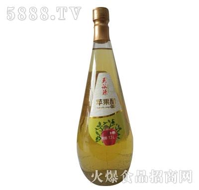 天海源苹果醋1.5L
