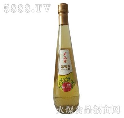 天海源苹果醋828ML
