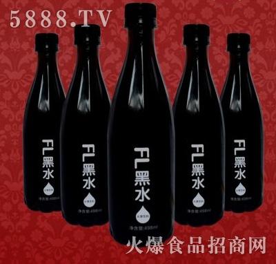 和其正汾兰FL黑水498ml瓶装