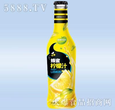 275ml维他优体蜂蜜柠檬汁
