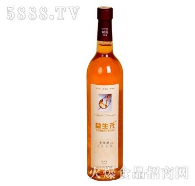 益生元苹果醋700ml