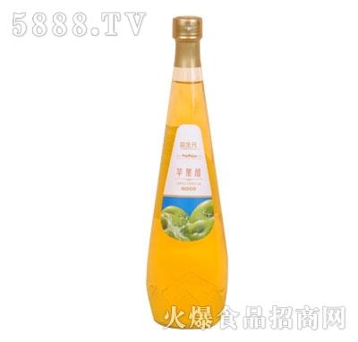 益生元苹果醋828ml