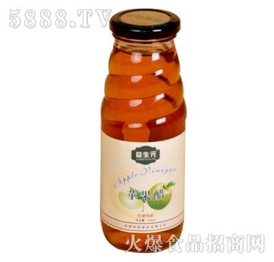 益生元苹果醋330ml