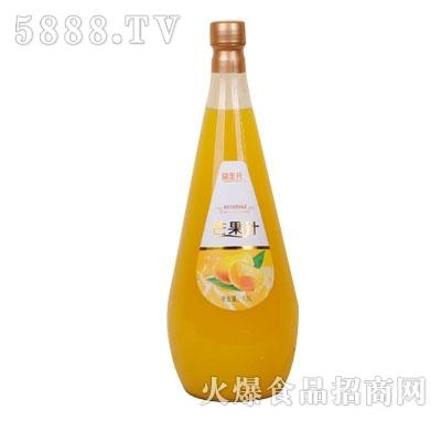 益生元芒果汁1.5L