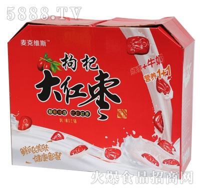 SL12麦克维斯枕式大红枣礼盒规格250ml-16-4