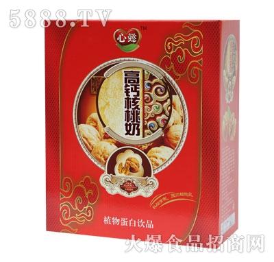 ZL01心懿高钙核桃奶立式礼盒规格250ml-15-4