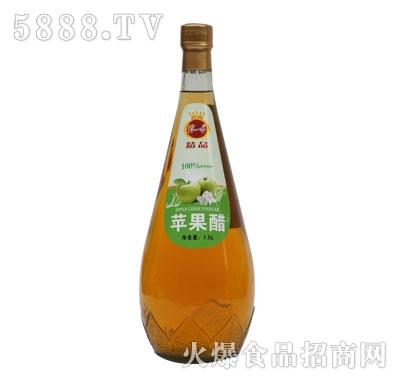 B03浓一香1.5L苹果醋