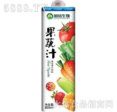 旭培果蔬汁800ml