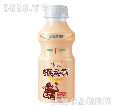 350ml味盟猴头菇