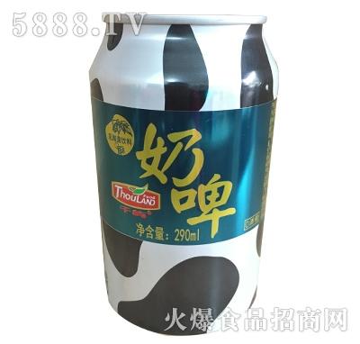 千屿奶啤乳酸菌饮料