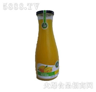 唯e果园芒果果汁饮料小瓶