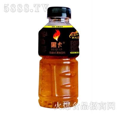 黑卡能量玛咖VC果味饮料