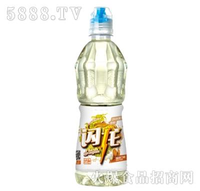 闪龙DHA维生素饮料荔枝味500ml