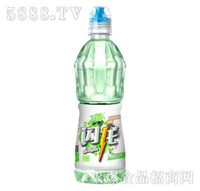 500ml闪龙DHA维生素饮料莫吉托口味