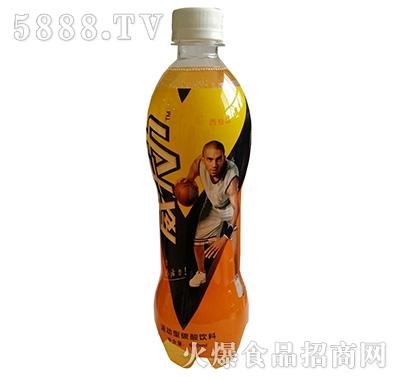 威卡力运动型碳酸饮料西柚味500mlx24瓶