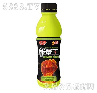 真心能量王加强型功能饮料550ml