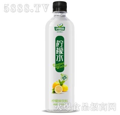 伊思特柠檬水500ml