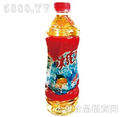 伟航冰红茶瓶装